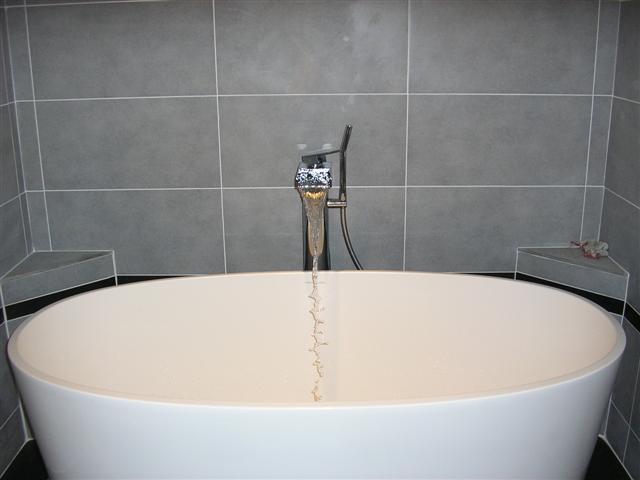 Square Water Bath