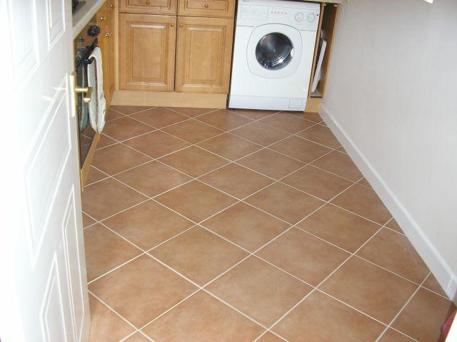 Floor Tilling